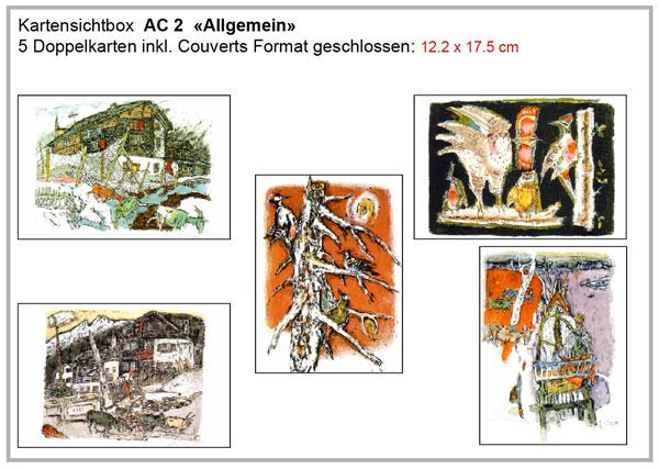 AC 2 «Allgemein»