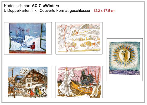 AC 7 «Winter»