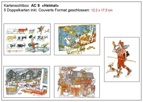 AC 8 «Heimat»