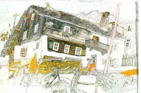 CE 43 «Haus in Vals»