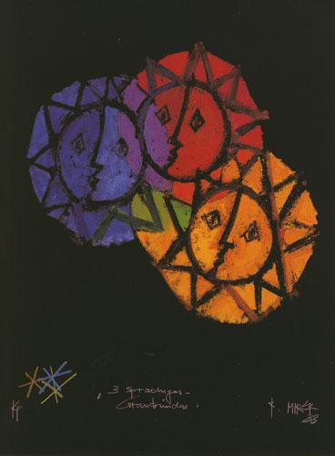 RM152 «Dreisprachiges Graubünden»
