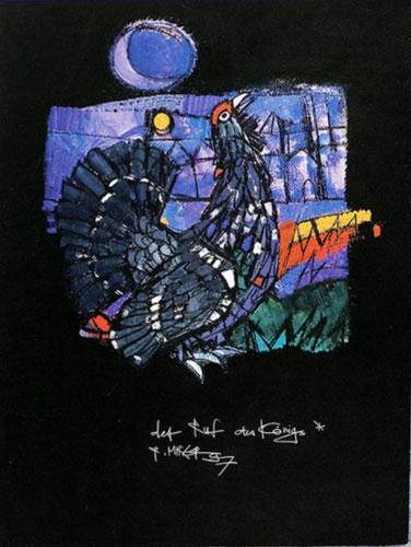 RM171 «Ruf des Königs»