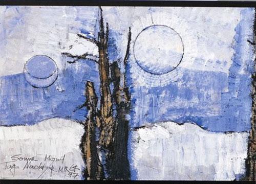 RM173 «Sonne Mond Tag Nacht»