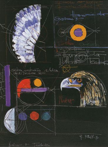 RM178 «Harmonie der Systeme»