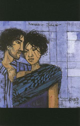 RM503 «Romeo und Julia»