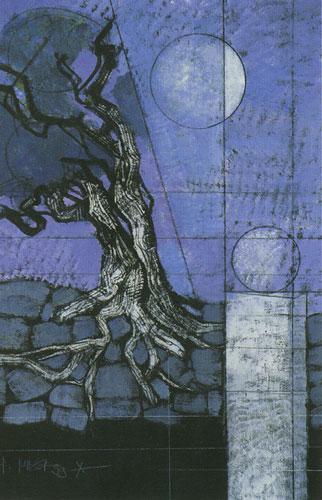 RM505 «Lebensbaum»
