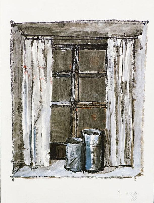 RM134 «Fenster»