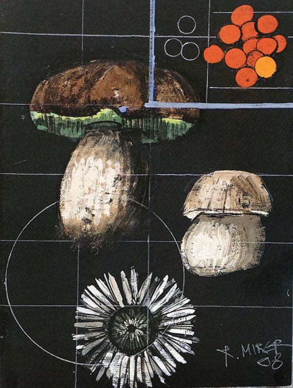 RM177 «Früchte des Waldes»