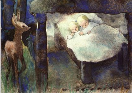 488 «Schlaf in guter Hut»