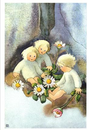 5542 «Gänseblümchen»