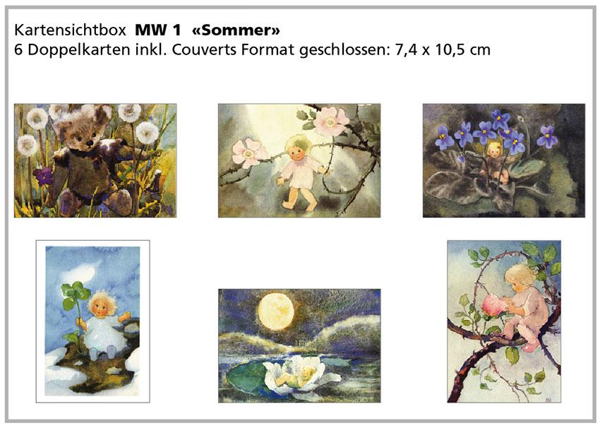 MW 1 «Sommer»