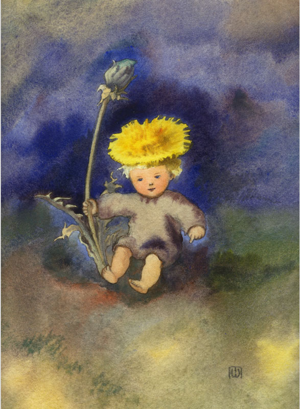 MW39 «Der kleine König»