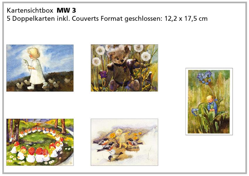 MW 3 «Frühling»
