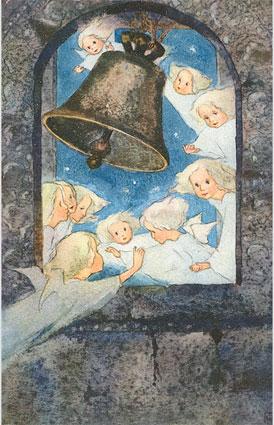 20037 «Die Engel kommen»