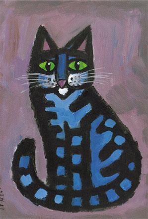 Pid 10 «Katze»