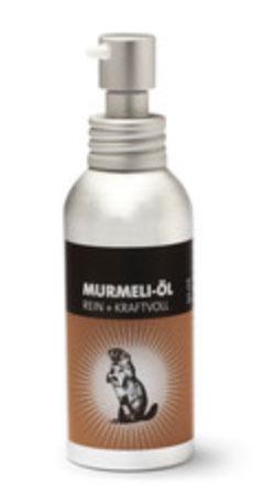 Murmeli-Öl