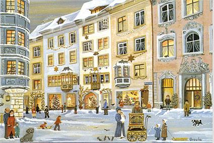 Std 10 «Altstadt Schaffhausen»