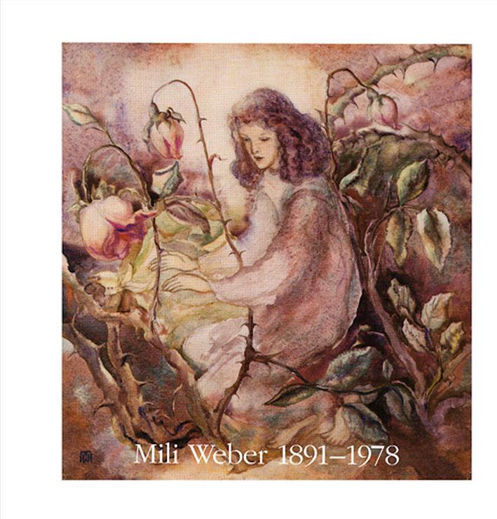 «Mili Weber 1891-1978»