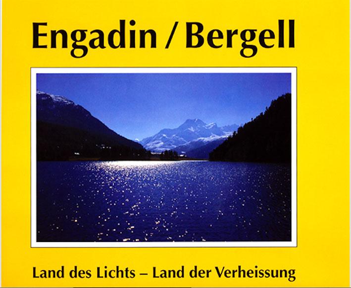 «Engadin / Bergell»