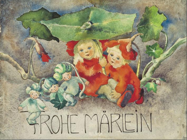 «Frohe Märlein»