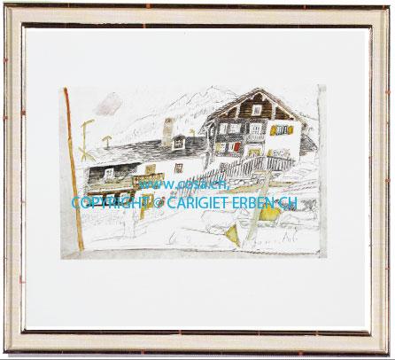 Cp23 «Zum Dorfbrunnen»