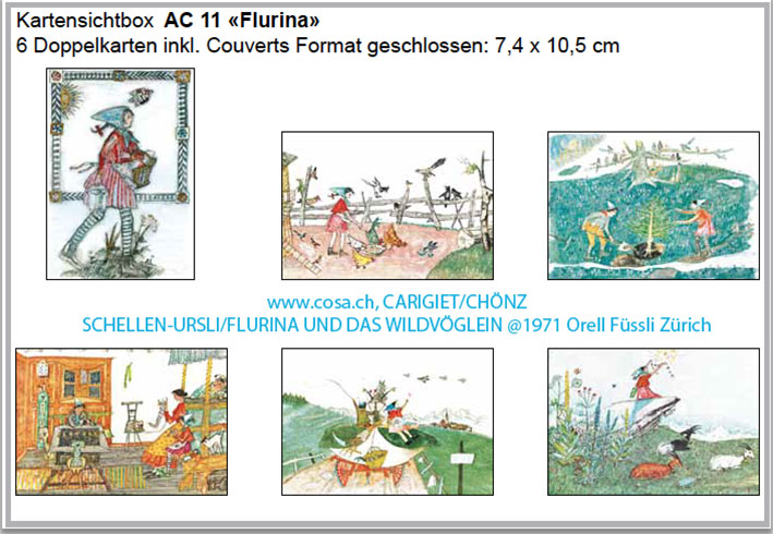 AC 11 «Flurina»