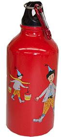 692 Trinkflasche «Schellen-Ursli»