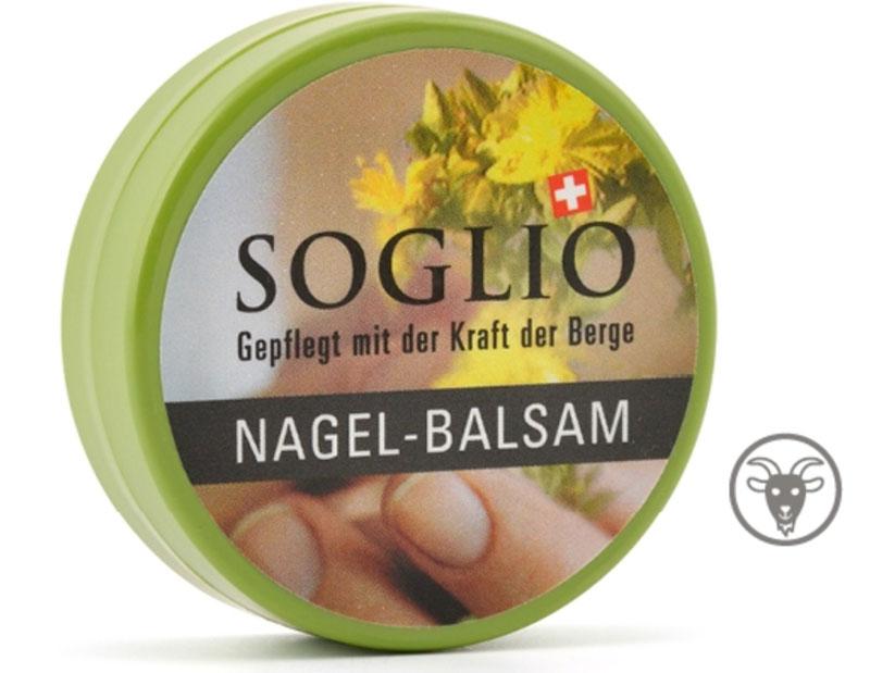 NAG Nagel-Balsam, Soglio