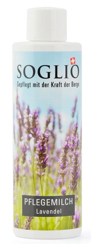 KORL Körpermilch Lavendel, Soglio
