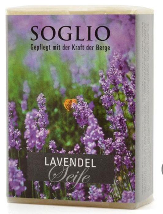 Seife2 Lavendel - Seife