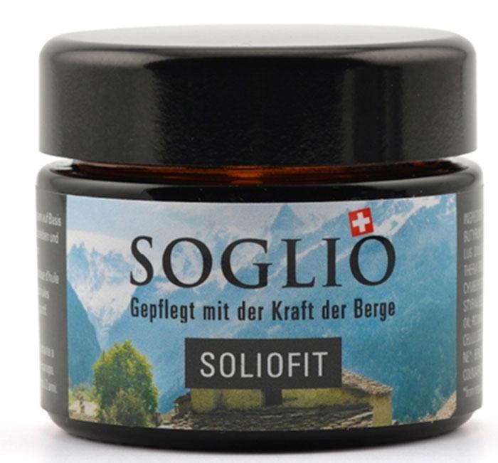 FIT Soliofit, Soglio