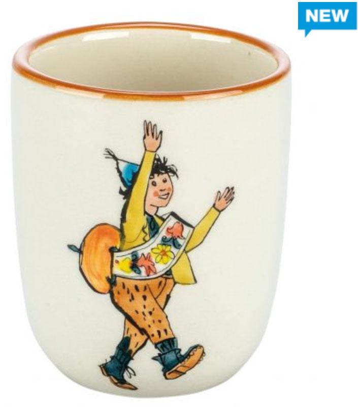 39340 Kindertasse «Ursli», Rheinfelder Keramik