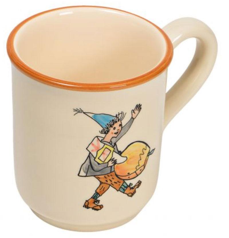 39452 Mug «Ursli», Rheinfelder Keramik