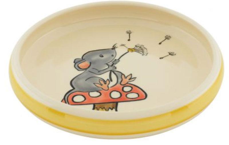 39524 Kinderteller Maus